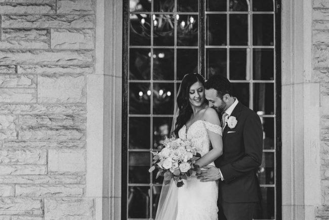 Luxury Toronto Wedding Photography