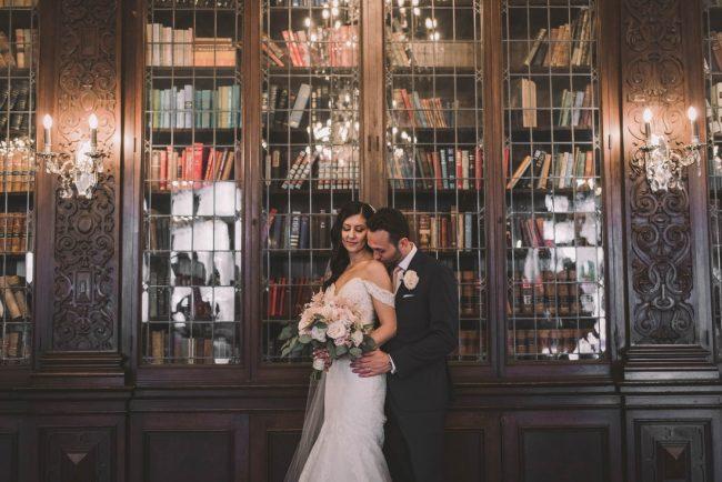 Luxury Toronto Wedding Photographer