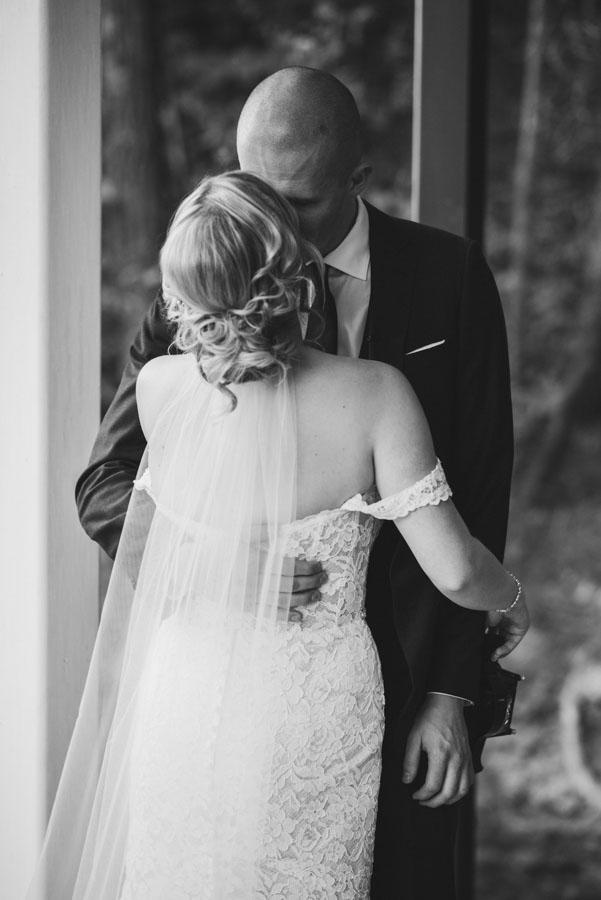 Elora Mill Wedding Ontario