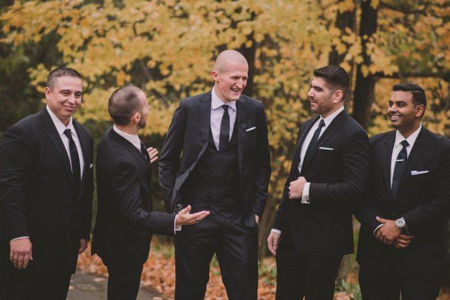Guelph Wedding Photographer