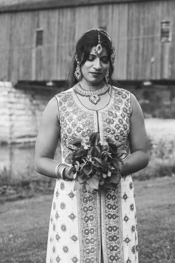 Covered Bridge Wedding Photos Elora