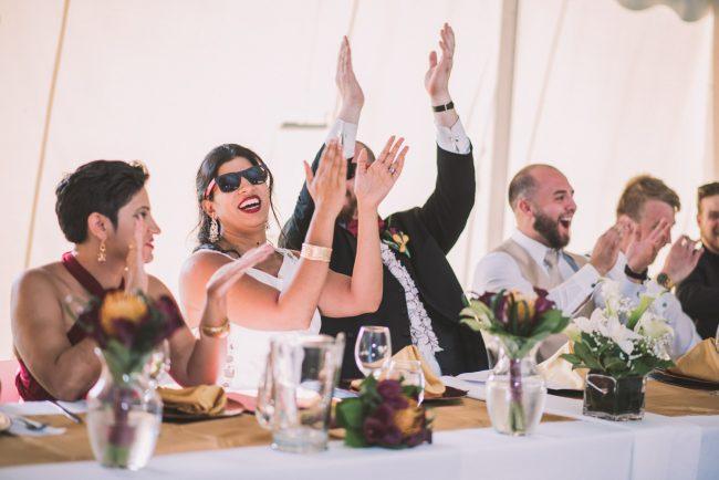 Backyard Wedding Photography Kitchener