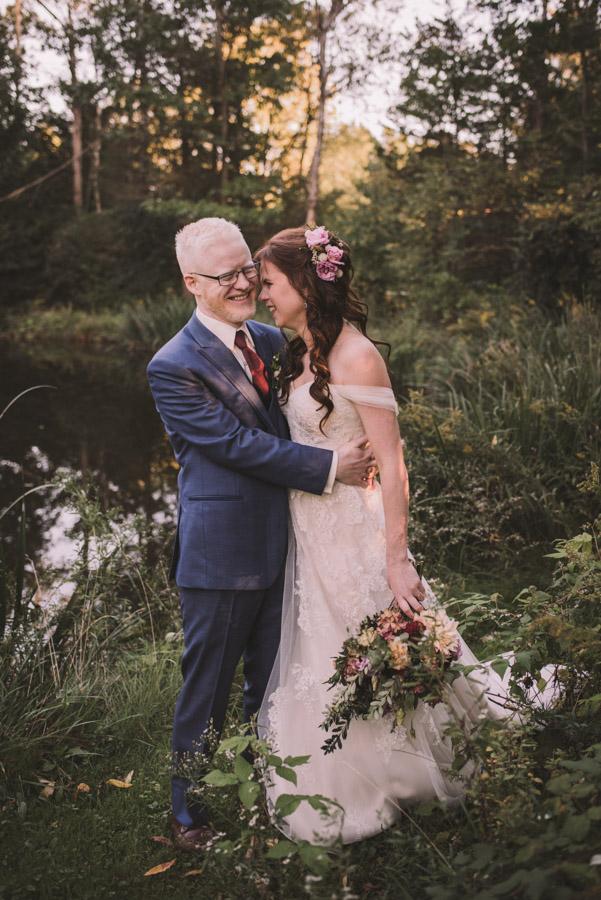 Candid Wedding Photography Ontario