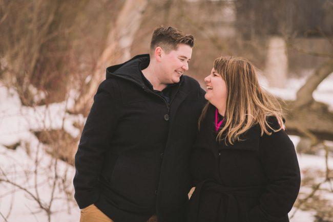 Same Sex Wedding Engagement Photography Guelph Kitchener