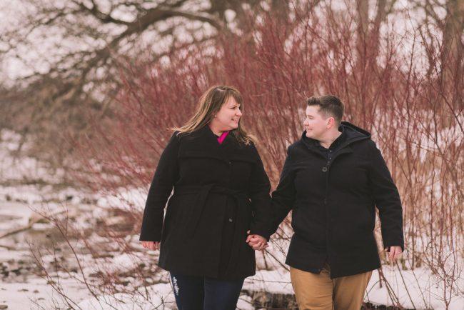 LGBT Wedding Photography Guelph Kitchener