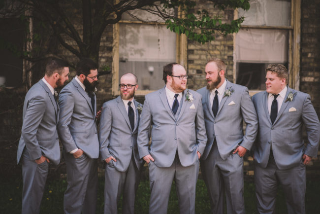 The Tannery Wedding Photography