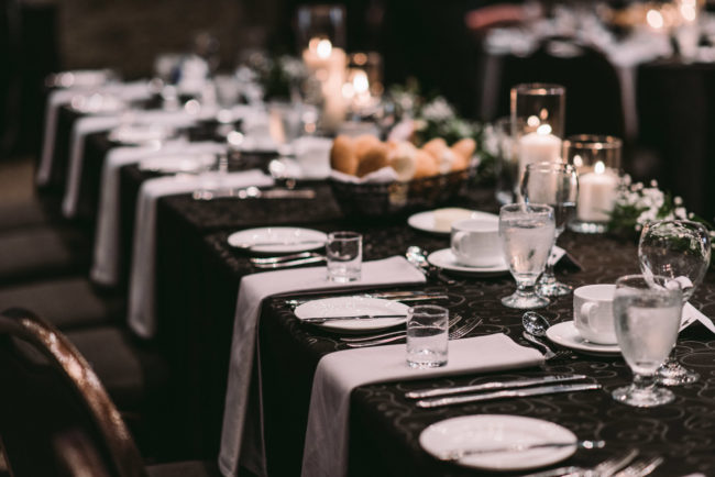 The Tannery Kitchener Wedding