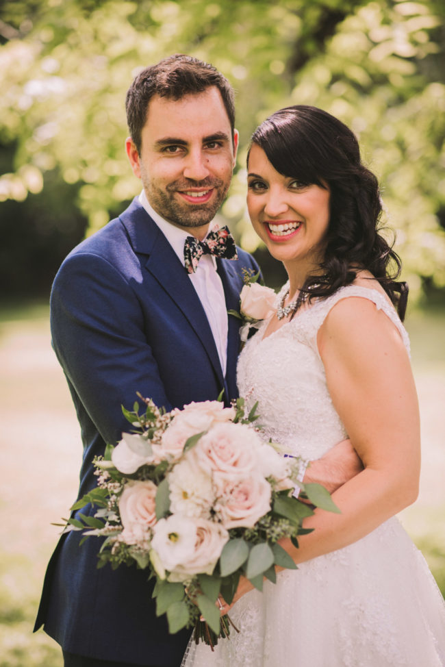 Best Kitchener Wedding Photographer
