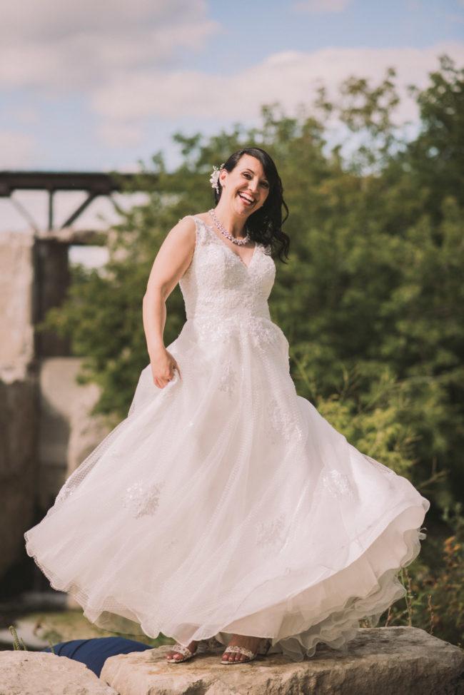 Paris Ontario Wedding Photography