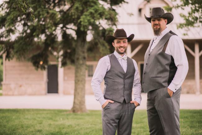 Earth to Table The Farm Wedding Photography