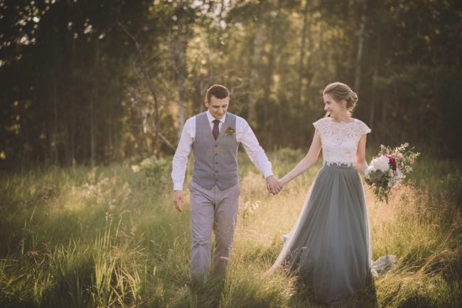 Guelph Bridal Photography