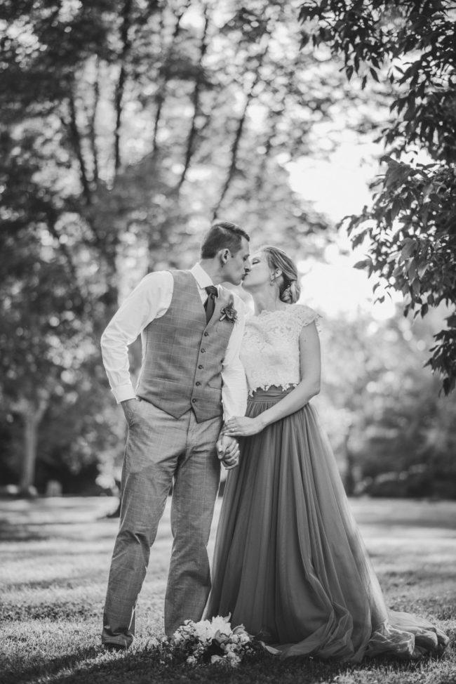 Guelph Bridal Photographer