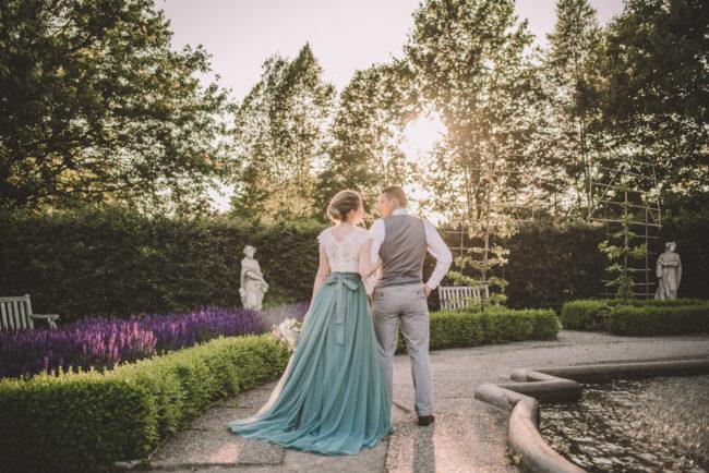 Guelph Arboretum Wedding Photography