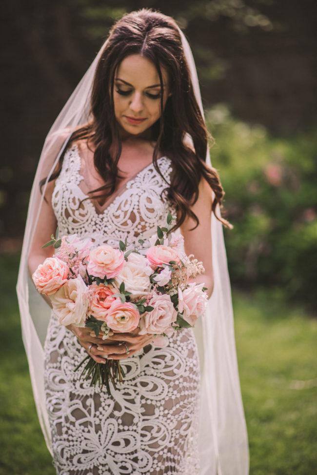 Milton City Hall Wedding Photography
