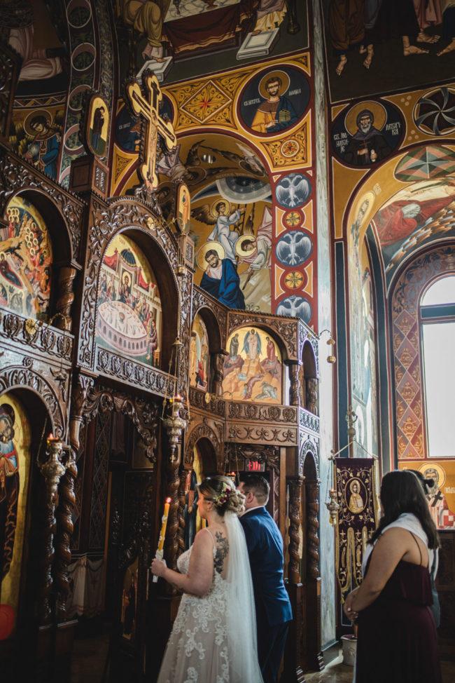 St. Sava Serbian Orthodox Church Mississauga