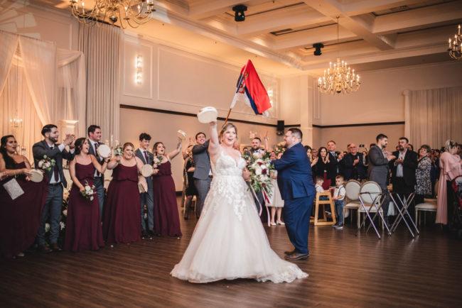 Carmens Wedding Venue