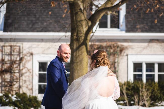 Langdon Hall Wedding Photography