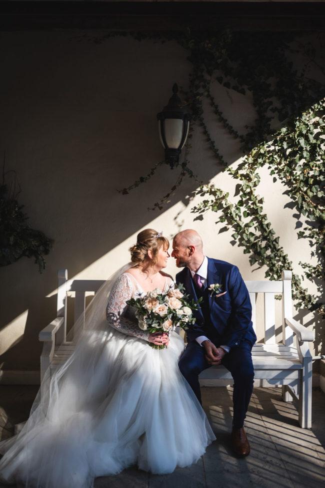Langdon Hall Cambridge Mill Wedding Photography