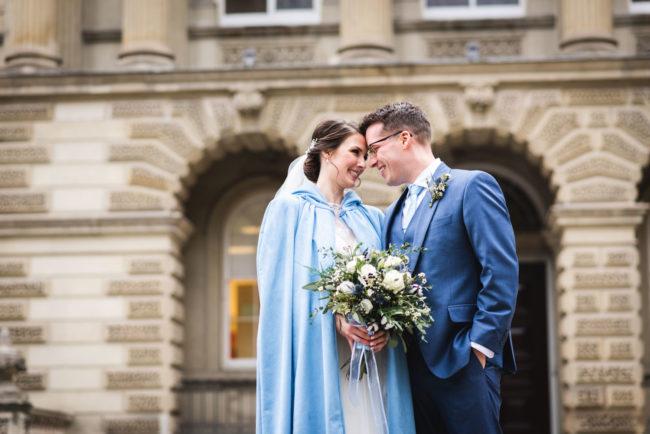 Osgoode Hall Wedding Photography