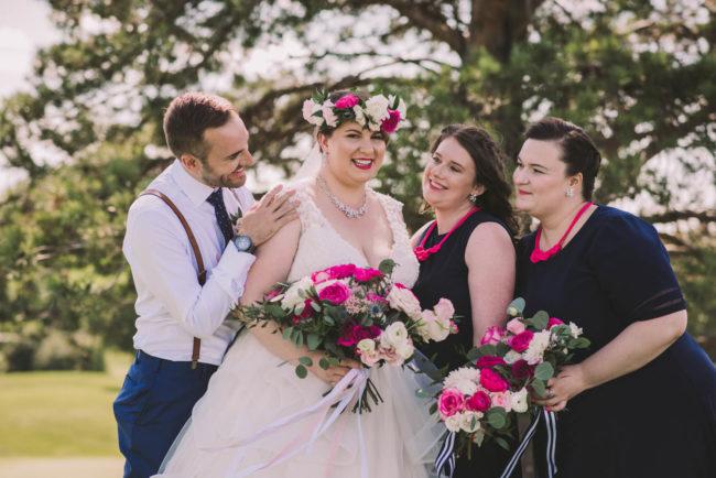 Ontario LGBT Wedding Photography
