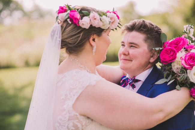 Rebel Creek Wedding Photography