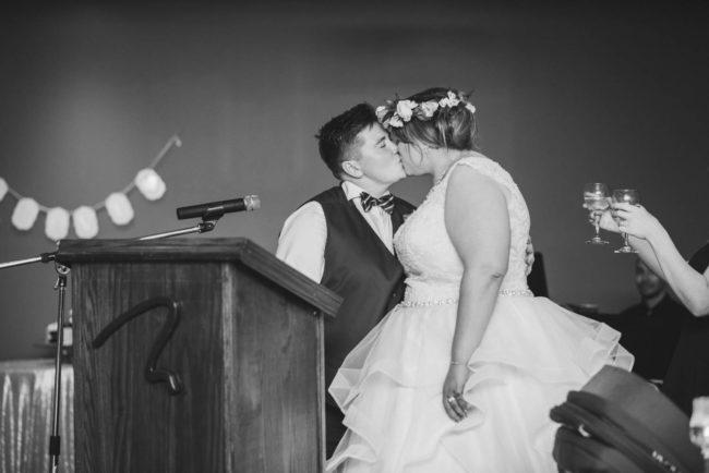 Same Sex LGBT Wedding Photography