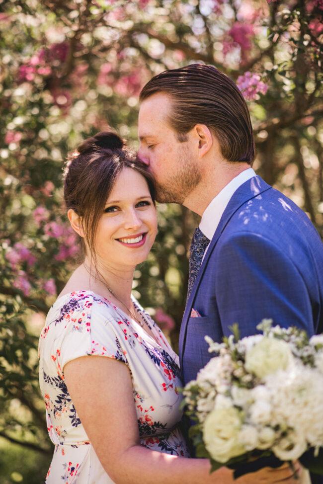 Guelph elopement mini wedding photography
