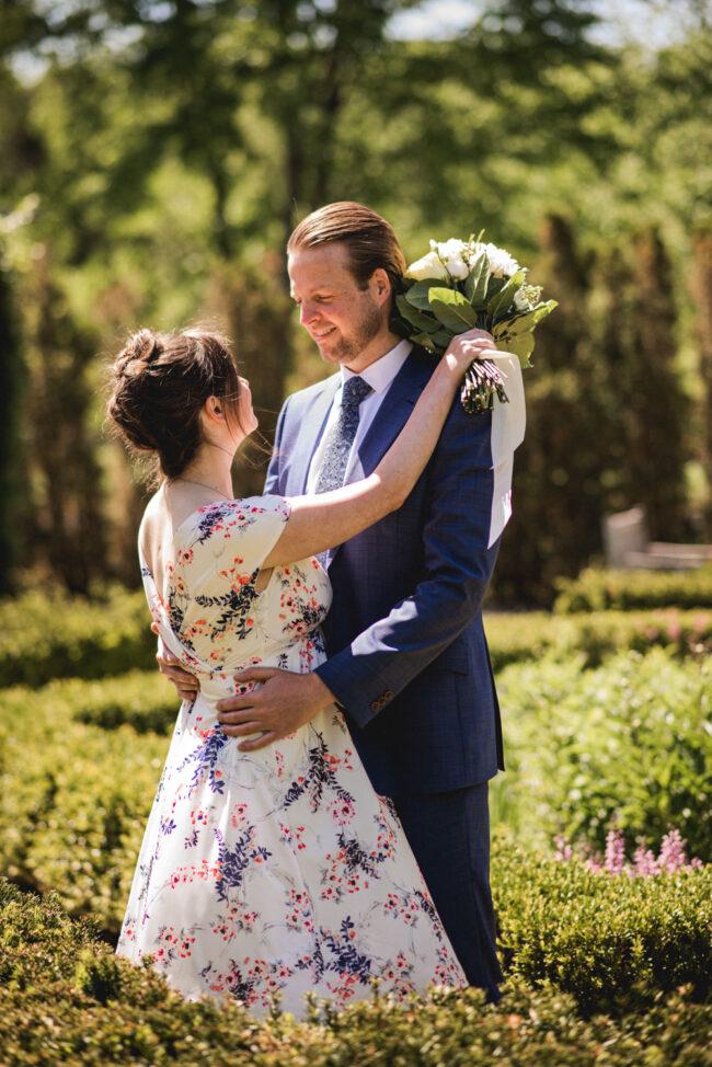 Guelph mini-wedding