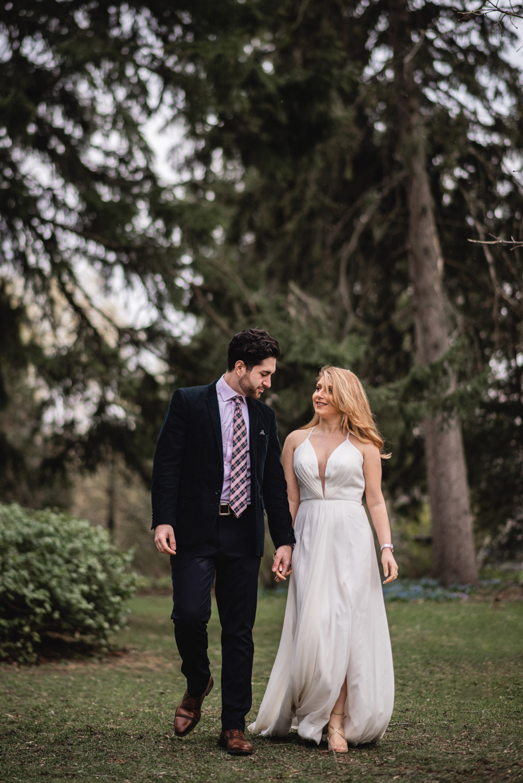 Mini-Wedding Photographer