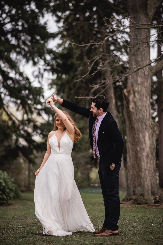 Micro-Wedding Photographer