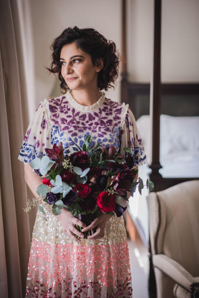 Mini-wedding photography Kitchener